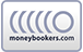 Moneybookers Logo